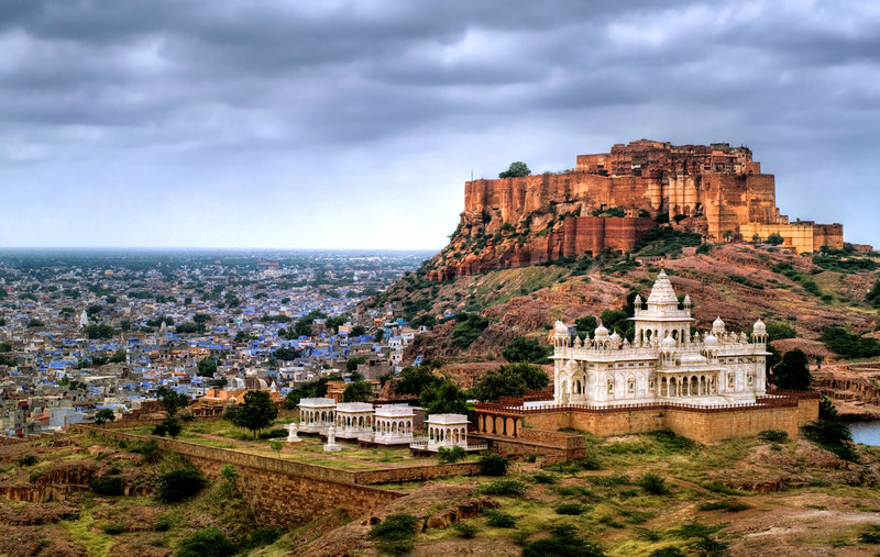Jodhpur Tour from Faridabad
