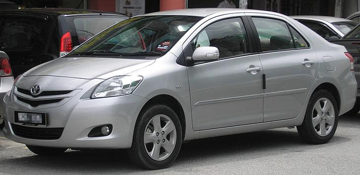 Taxi Service Faridabad